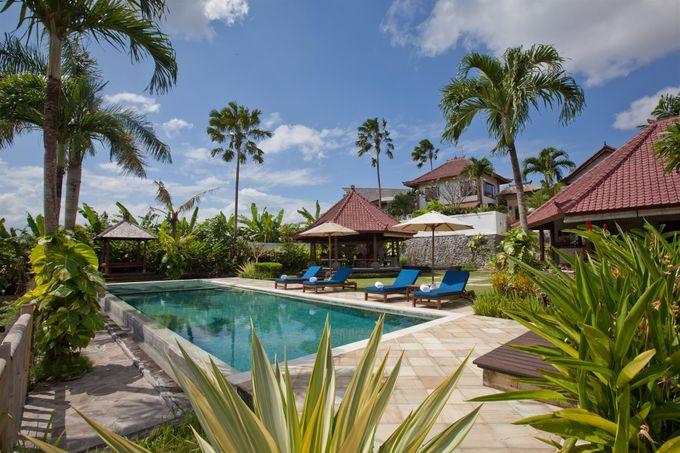 Villa Junno by Nagisa Bali - 004