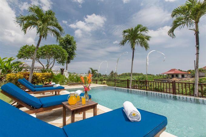 Villa Junno by Nagisa Bali - 003