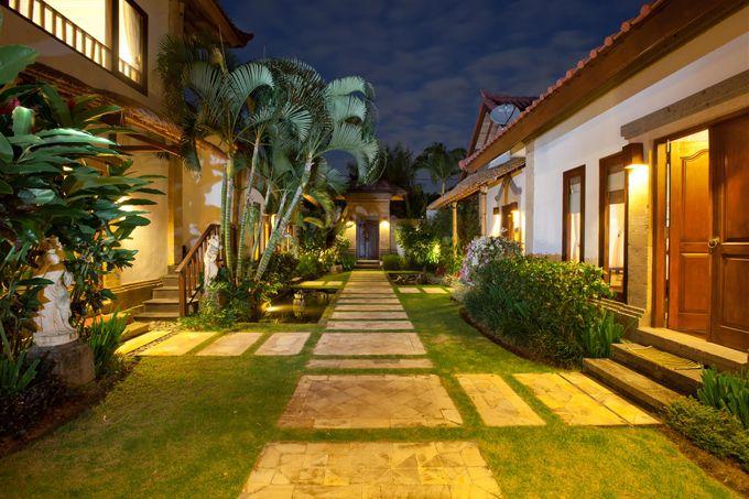 Villa Junno by Nagisa Bali - 006