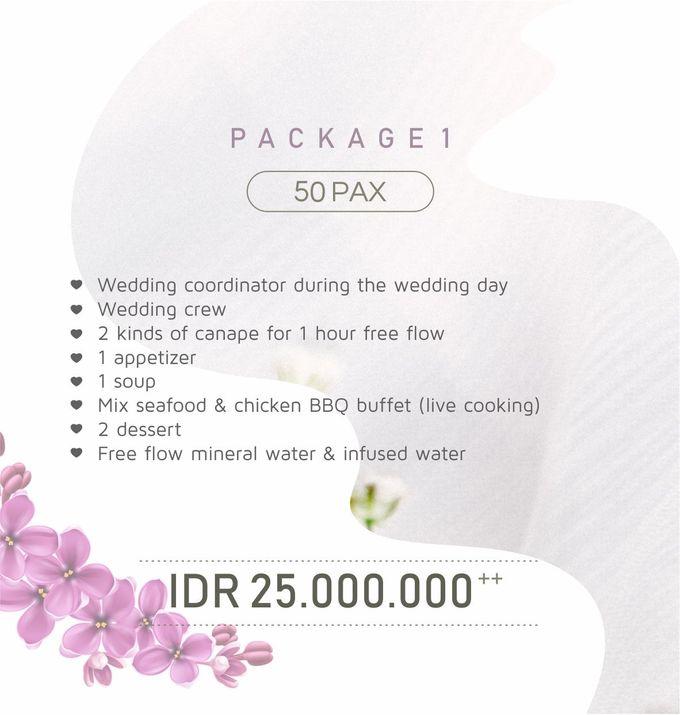 Our Promo by Nagisa Bali - 003