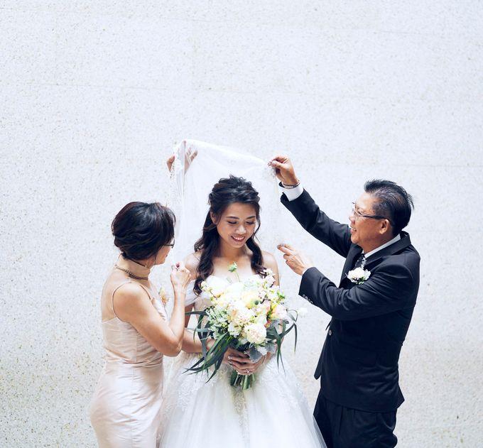 WEDDING DAY PHOTOGRAPHY by ALLUREWEDDINGS - 001