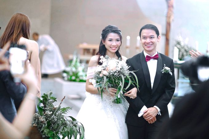 WEDDING DAY PHOTOGRAPHY by ALLUREWEDDINGS - 008
