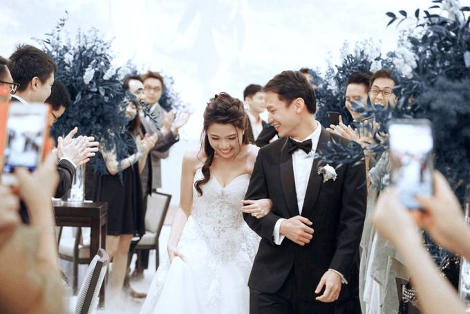WEDDING DAY PHOTOGRAPHY by ALLUREWEDDINGS - 003