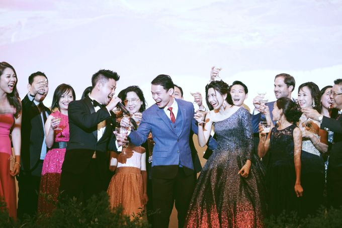 WEDDING DAY PHOTOGRAPHY by ALLUREWEDDINGS - 007
