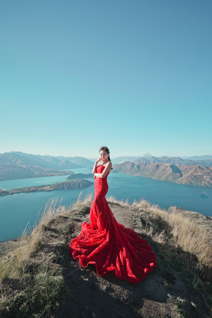 New Zealand Cine + Pho by AllureWeddings by ALLUREWEDDINGS - 006
