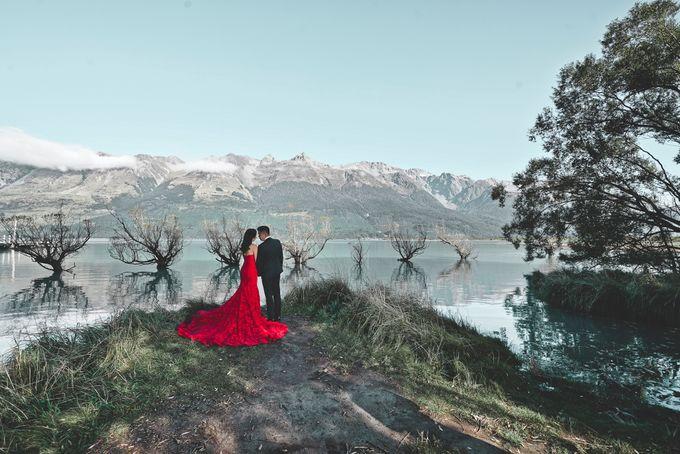 New Zealand Cine + Pho by AllureWeddings by ALLUREWEDDINGS - 005