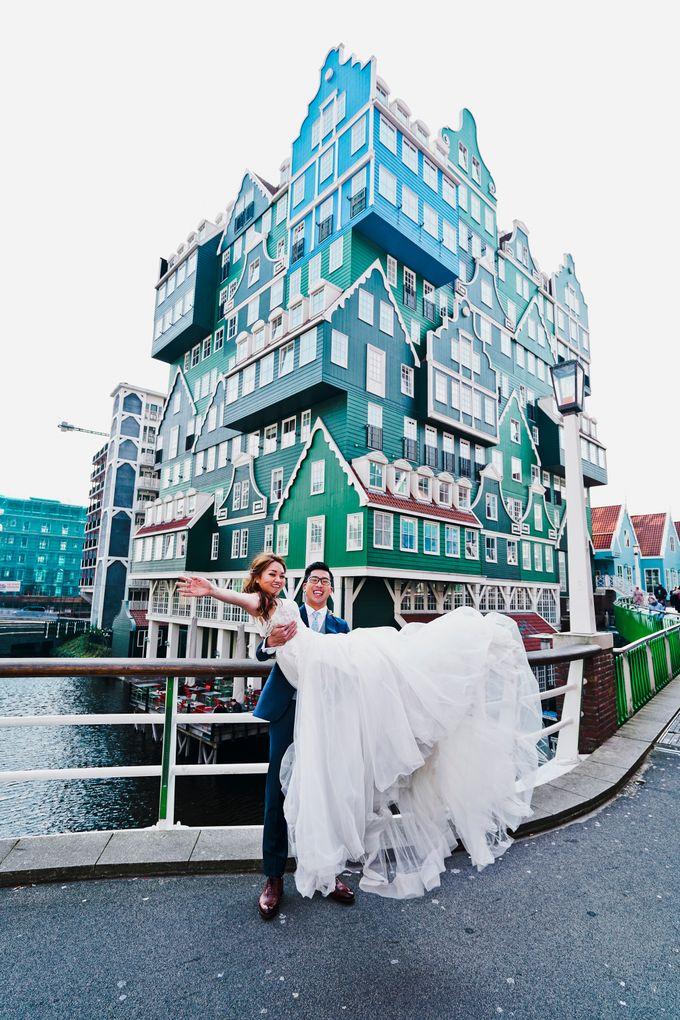 Netherlands Cine + Pho by AllureWeddings by ALLUREWEDDINGS - 003