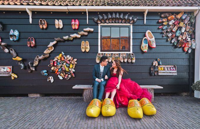 Netherlands Cine + Pho by AllureWeddings by ALLUREWEDDINGS - 004