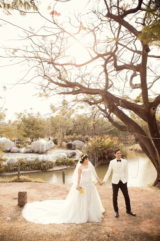 Bambang & Melissa by JJ Bride - 004