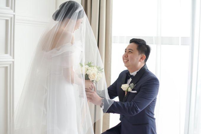 Wedding Of Sastra & Gracia (Green) by Ohana Enterprise - 033
