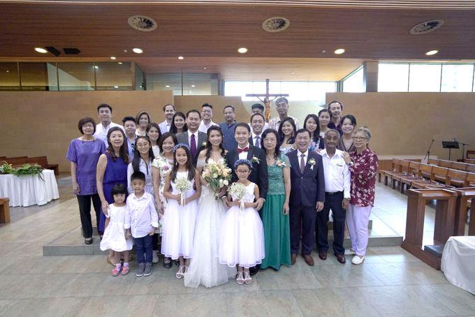 WEDDING DAY PHOTOGRAPHY by ALLUREWEDDINGS - 011