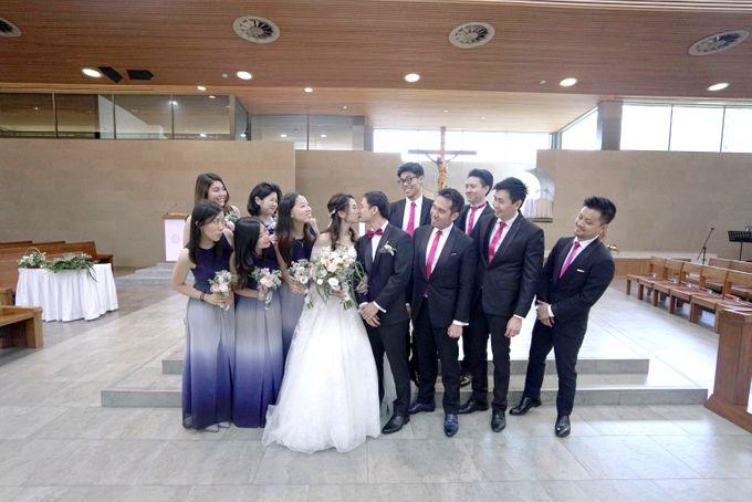 WEDDING DAY PHOTOGRAPHY by ALLUREWEDDINGS - 015