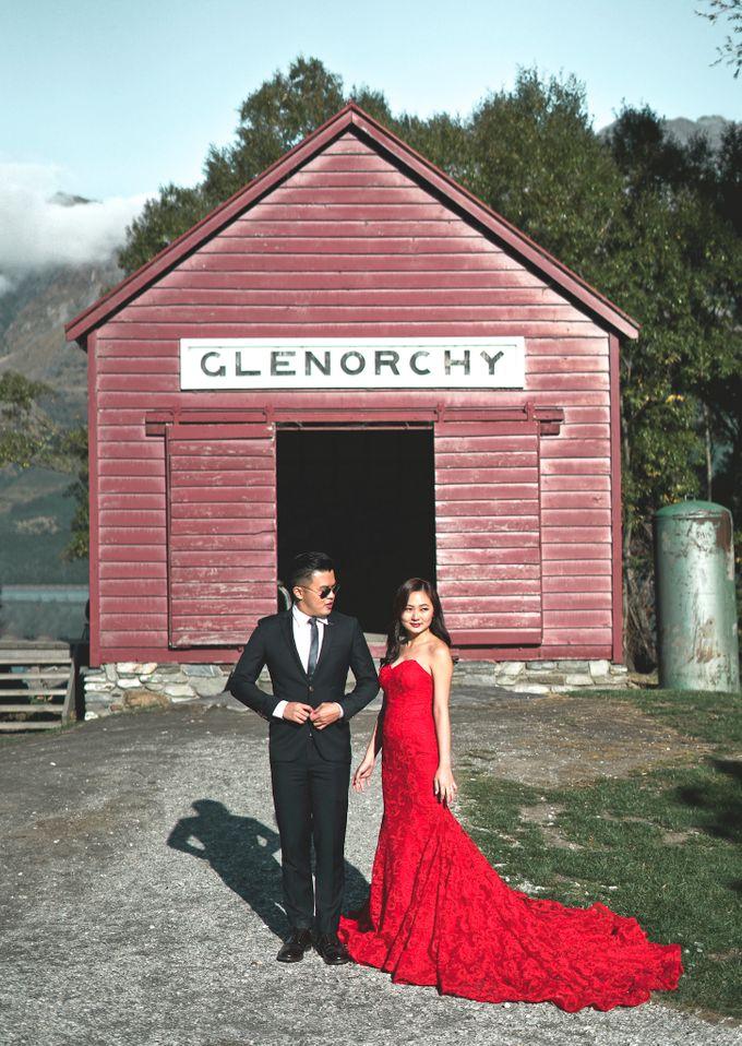 New Zealand Cine + Pho by AllureWeddings by ALLUREWEDDINGS - 001