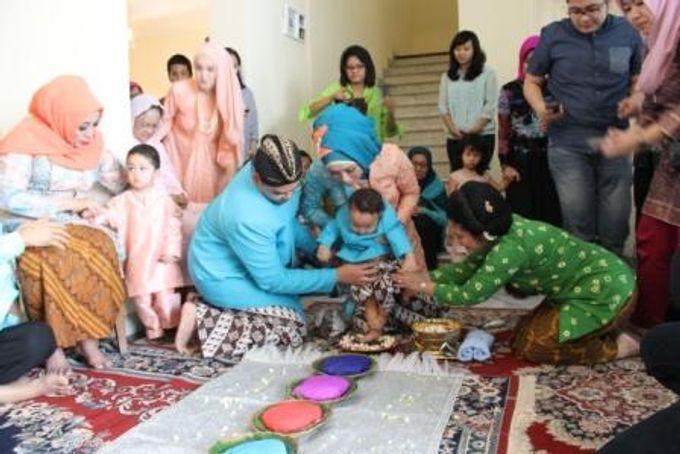 Carlo Tedhak Siten by Arum Ndalu Sanggar Rias Pengantin - 004