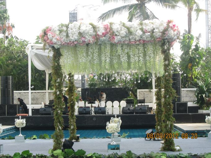 Decoration by LaVie - Event Planner - 037