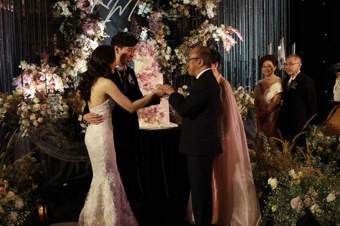 MC Wedding Intimate Ayana Midplaza Jakarta - Anthony Stevven by AYANA Midplaza JAKARTA - 023