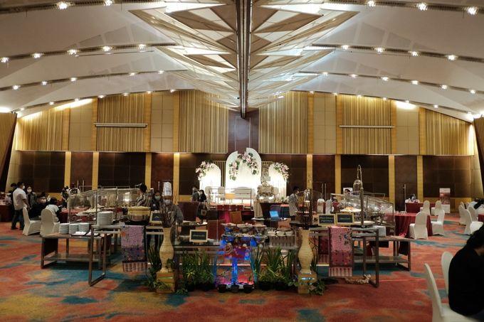 Open House Ohana Enterprse x Hotel Ciputra Jakarta by Ohana Enterprise - 013
