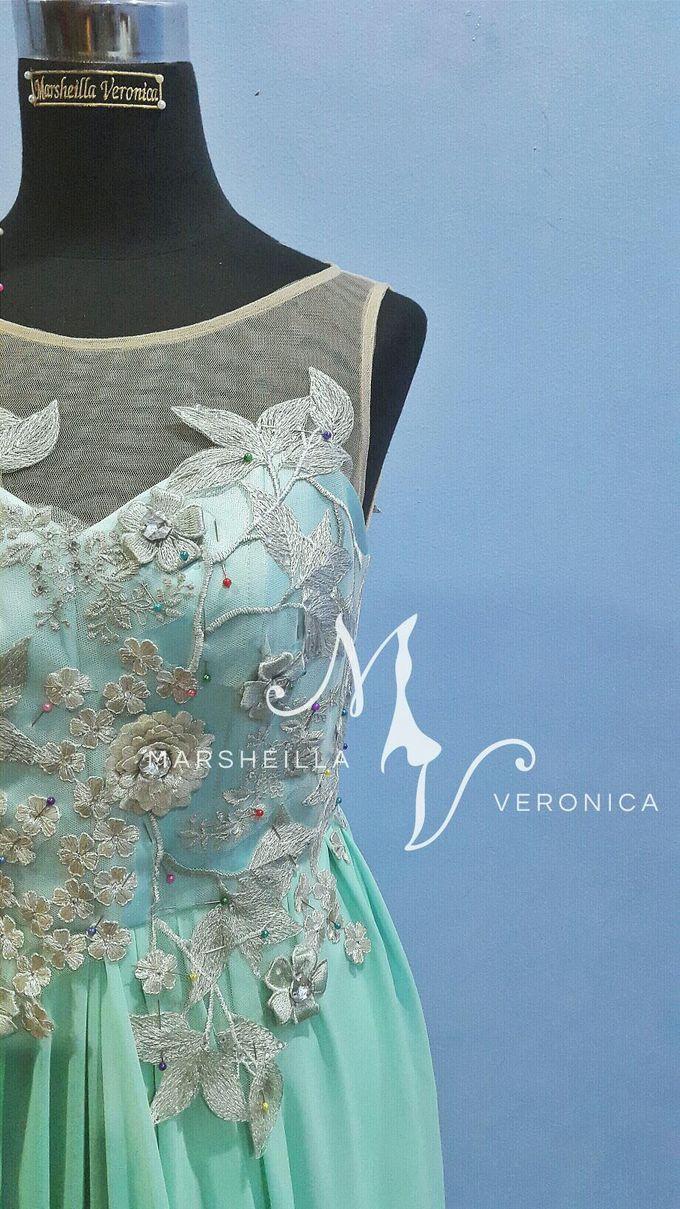 Custom made gown by MVbyMarsheillaVeronica - 007