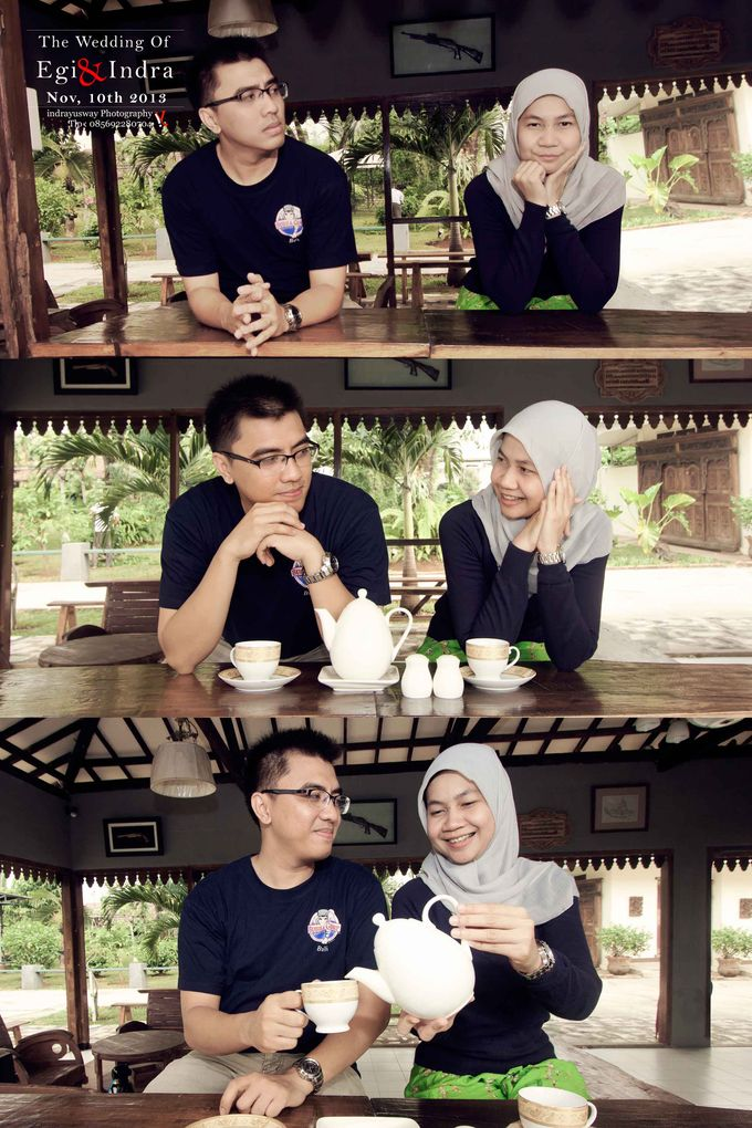Pre Wedding session by yusway photography - 008