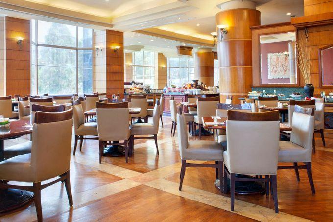 DINING & FACILITIES by Millennium Hotel Sirih Jakarta - 009