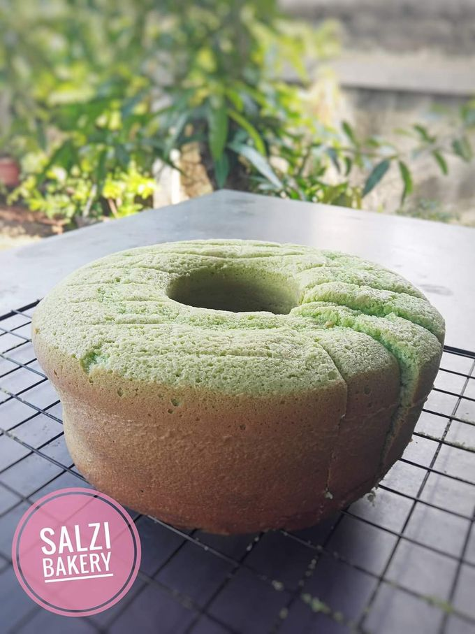 Wedding Cake dan Ultah Produksi Salzi Bakery by Salzi Bakery - 004