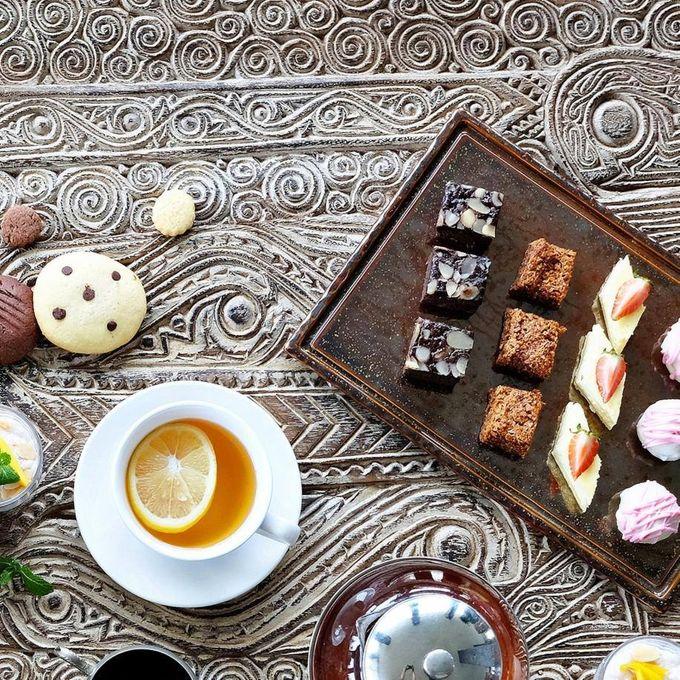Cake A Boo by Four Points by Sheraton Bali, Kuta - 001