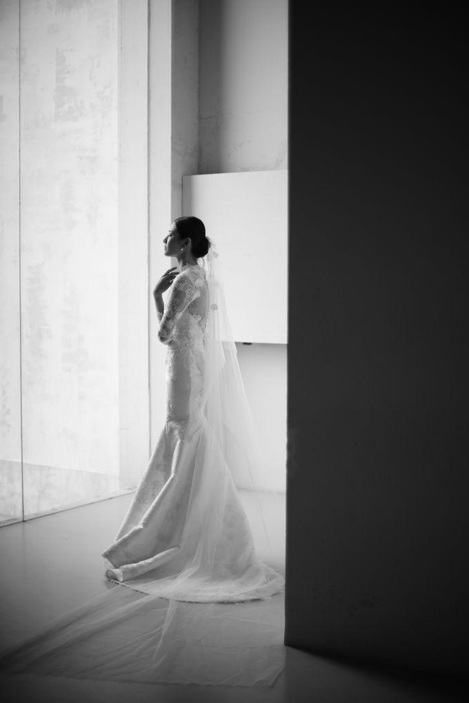 Wedding Look by Caleos Photography - 005