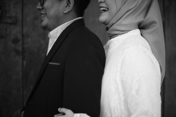 Prewedding Irsyam & Farisa by Caleos Photography - 006