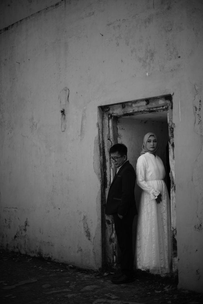 Prewedding Irsyam & Farisa by Caleos Photography - 005