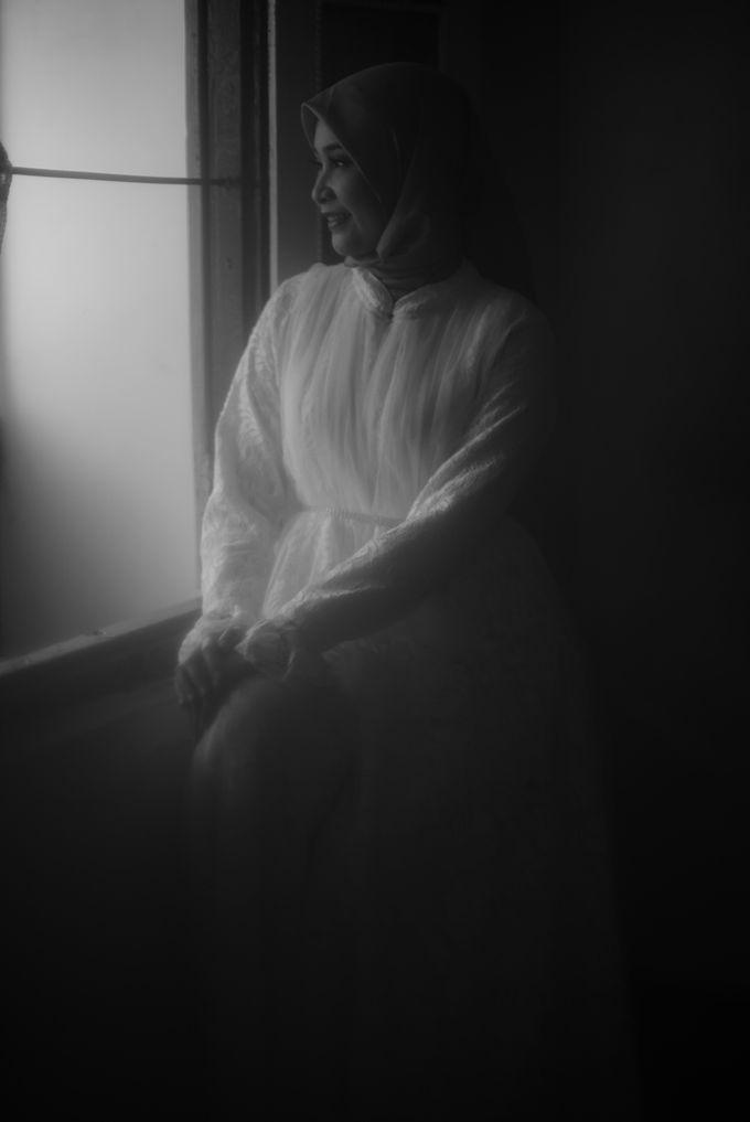 Prewedding Irsyam & Farisa by Caleos Photography - 001