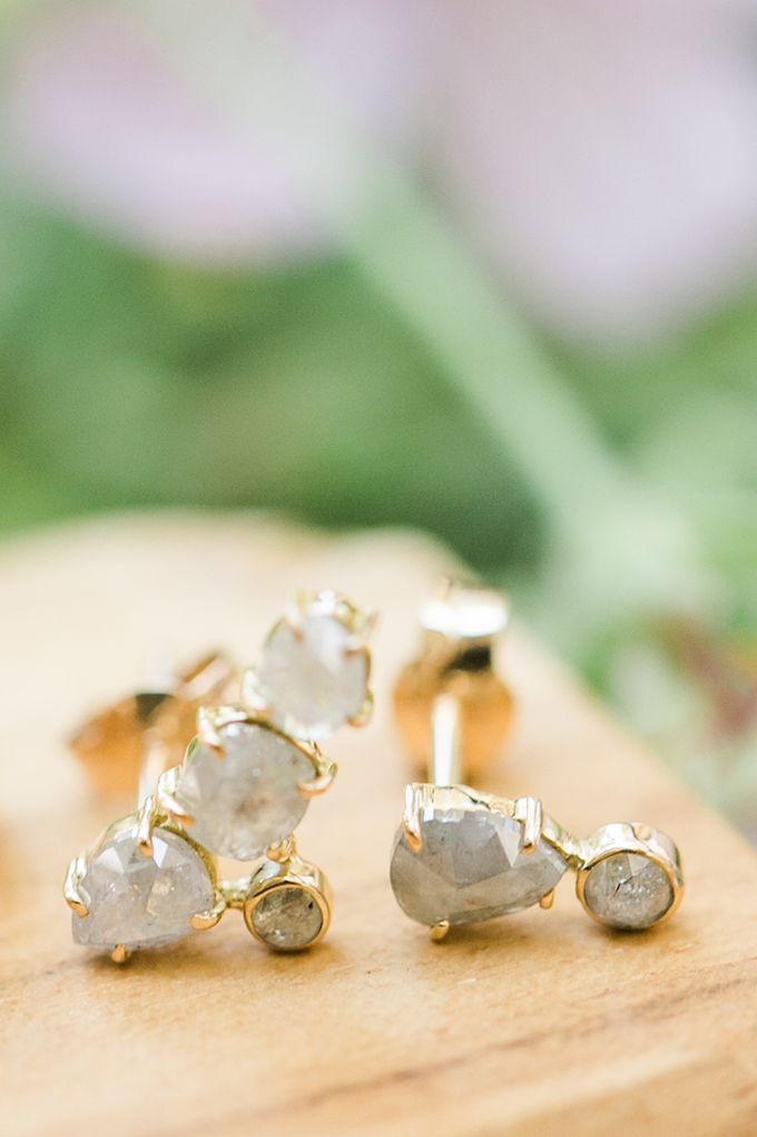 Yellowstone Bridal by Gardens of the Sun - 003