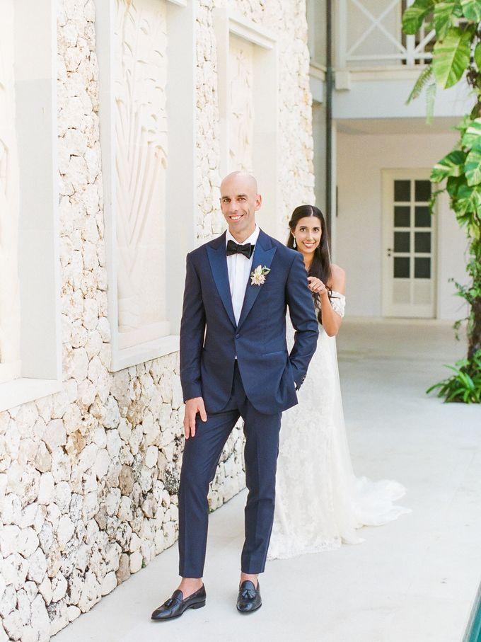 Island Chic Wedding by Call Me Madame - 005