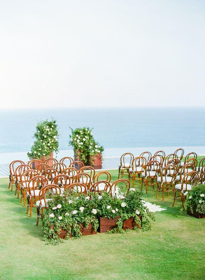 Island Chic Wedding by Call Me Madame - 006