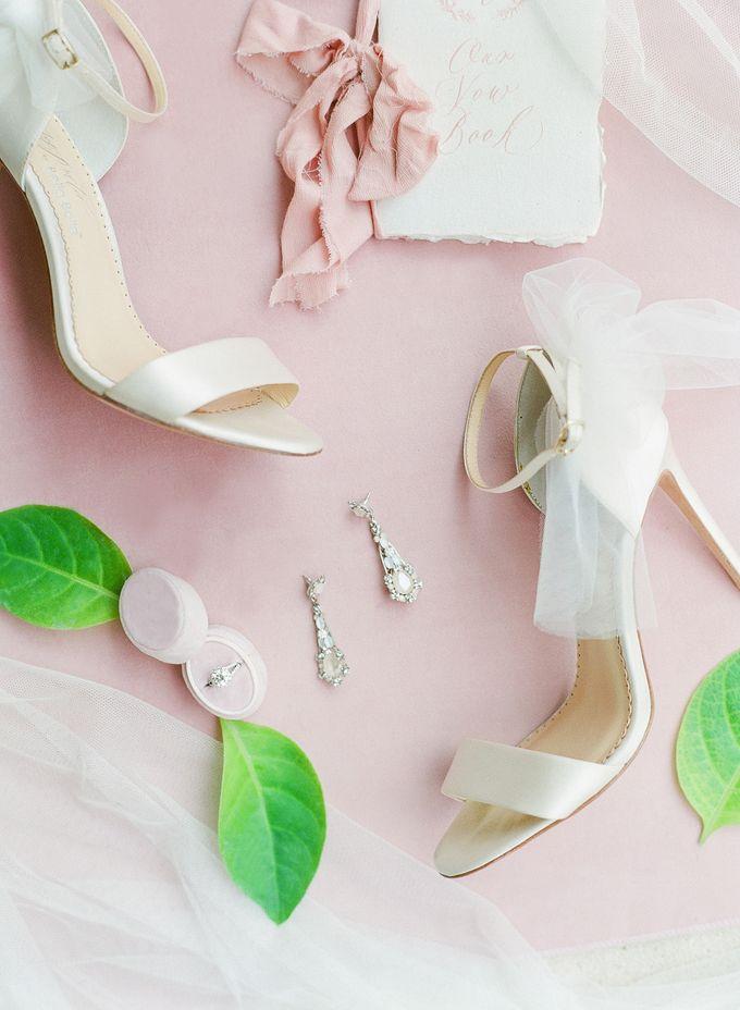 Island Chic Wedding by Call Me Madame - 001