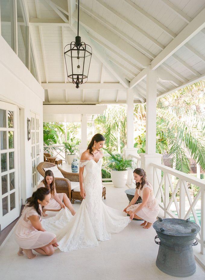 Island Chic Wedding by Call Me Madame - 004