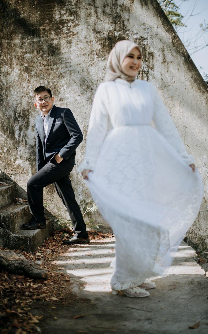 Prewedding Irsyam & Farisa by Caleos Photography - 007