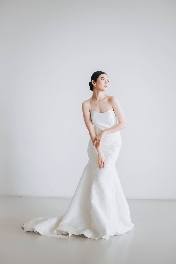 Wedding Look by Caleos Photography - 004