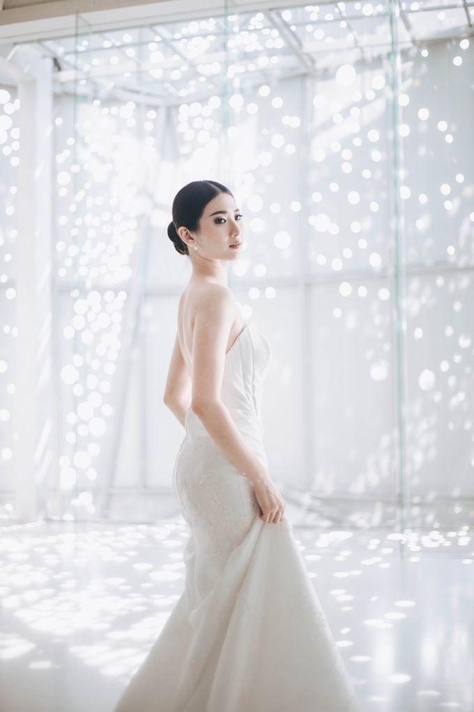 Wedding Look by Caleos Photography - 010