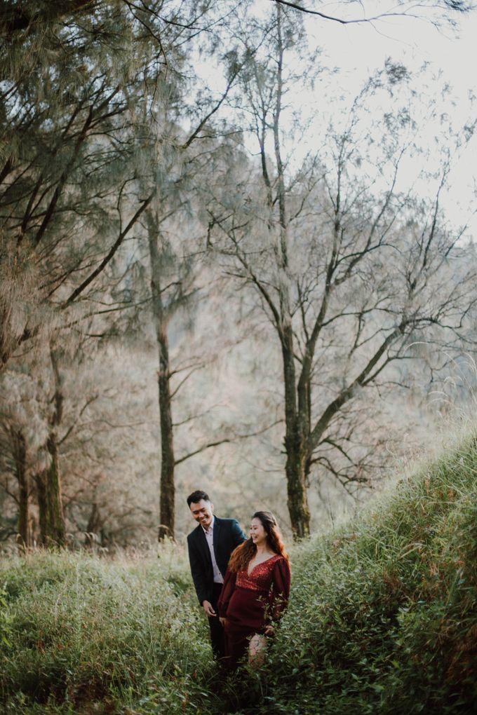 Prewedding Michael & Jesse by Caleos Photography - 006