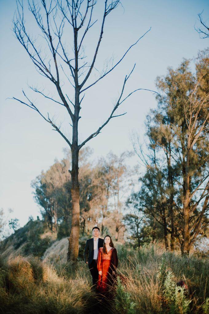 Prewedding Michael & Jesse by Caleos Photography - 004