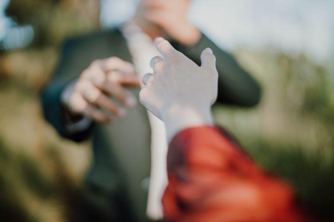 Prewedding Michael & Jesse by Caleos Photography - 001