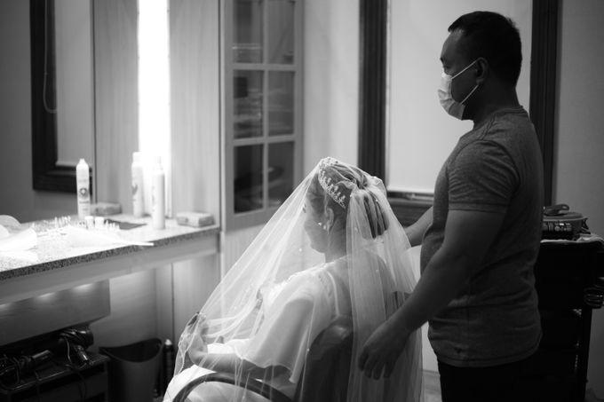 Wedding of Han-han & Lena by Caleos Photography - 009