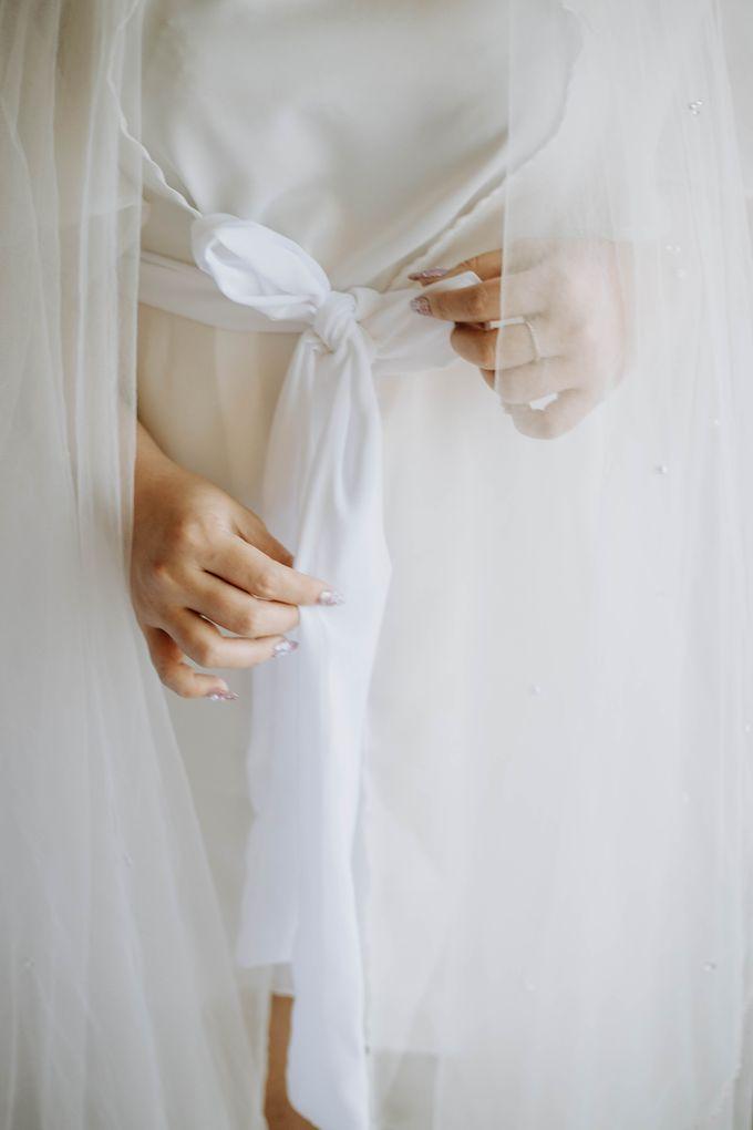 Wedding of Han-han & Lena by Caleos Photography - 002