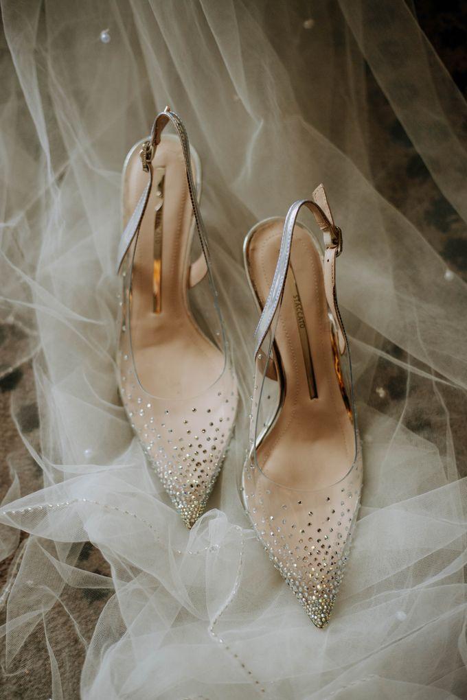 Wedding of Han-han & Lena by Caleos Photography - 007