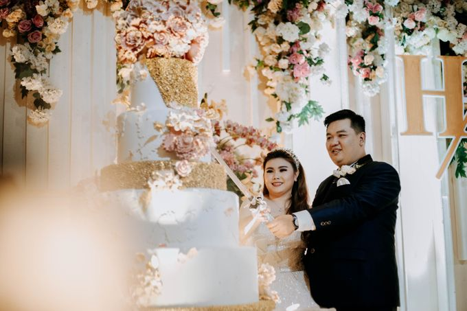 Wedding of Han-han & Lena by Caleos Photography - 006