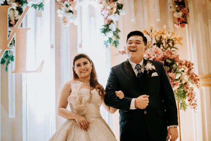 Wedding of Han-han & Lena by Caleos Photography - 005