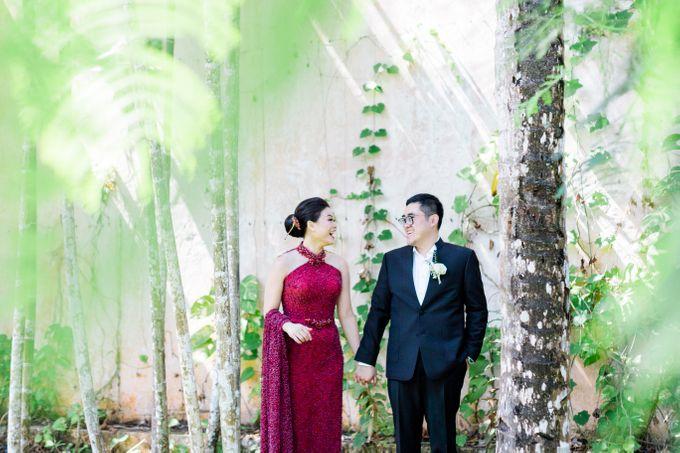 Calvin & Winda by Bali Wedding Paradise - 005
