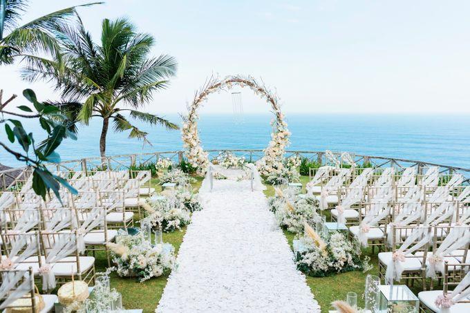 Calvin & Winda by Bali Wedding Paradise - 012