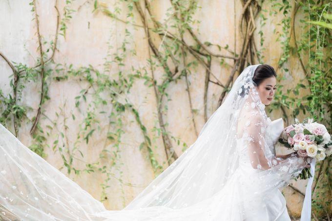 Calvin & Winda by Bali Wedding Paradise - 010