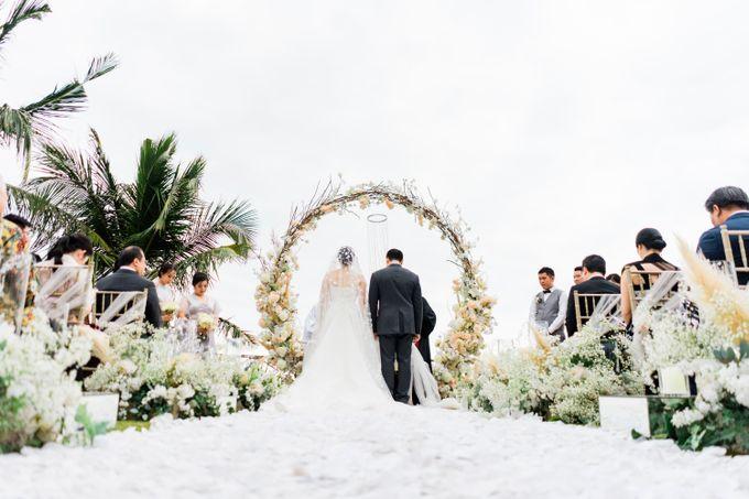 Calvin & Winda by Bali Wedding Paradise - 006